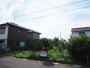 愛知県扶桑町柏森郷前 売地